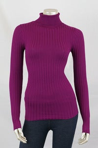 Image of Long Sleeve turtleneck