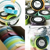 Image of   mTape Washi Tape 7mm Set