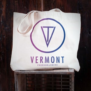 Image of Freedom & Unity Tote