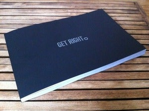 "Image of ""Get Right"" Book"