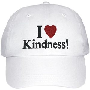 Image of I Heart Kindness Cap