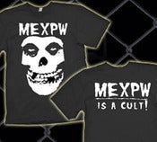 "Image of MEXPW ""MEXPW is a cult!"""