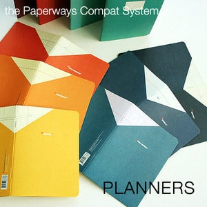 Image of Paperways Compat System Planners