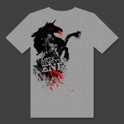 Image of Bleeding Unicorn T-Shirt