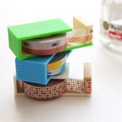 Image of mTape Washi Tape Dispenser