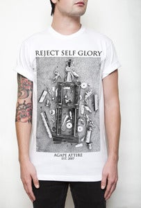 "Image of ""Reject Self Glory"""