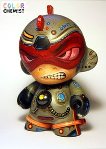 Image of Custom Munny