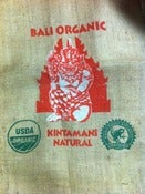 Image of Bali Kintamani Natural Organic