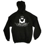 Image of Hello Bully Crown Logo Hoodie