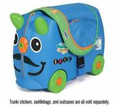 Image of TERRENCE TRUNKI SUITCASE