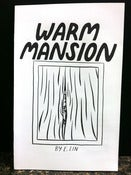 Image of Warm Mansion Zine