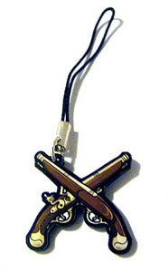 Image of Lovely Little Charms: Flintlock