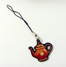 Image of Lovely Little Charms: Teapot