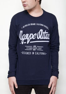 Image of &quot;California Raised&quot; Sweater