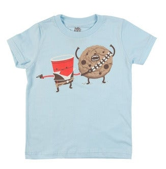 Image of Hans Off My Cookie! - Kids T-Shirt