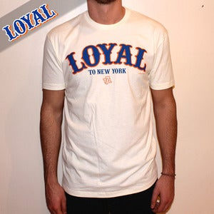 Image of Loyal (natural)