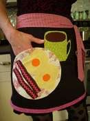 Image of Bacon and Eggs Apron