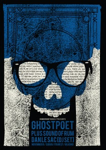 Image of Ghostpoet