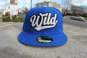 Image of NEW ERA FITTED WILD HAT !
