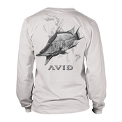Image of Boss Hog L/S - White