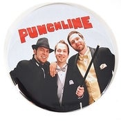 Image of Punchline<br>Button