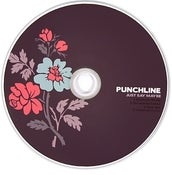 Image of Punchline<br>'Just Say Maybe'<br>CD