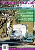 Image of Issue 2 Vintage Caravan Magazine