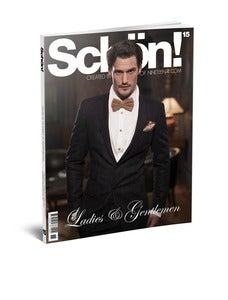 15ª de Schön! Magazine