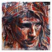 Image of Bride 6 - By David Walker - small version