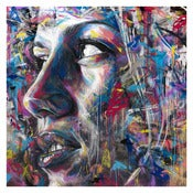 Image of Bride 7 - By David Walker - small version
