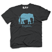 Image of Explore Shirt