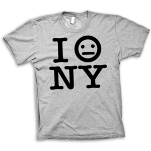 Image of I Feel Relatively Neutral About New York Shirt
