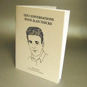 Image of Alan Thicke Minibook