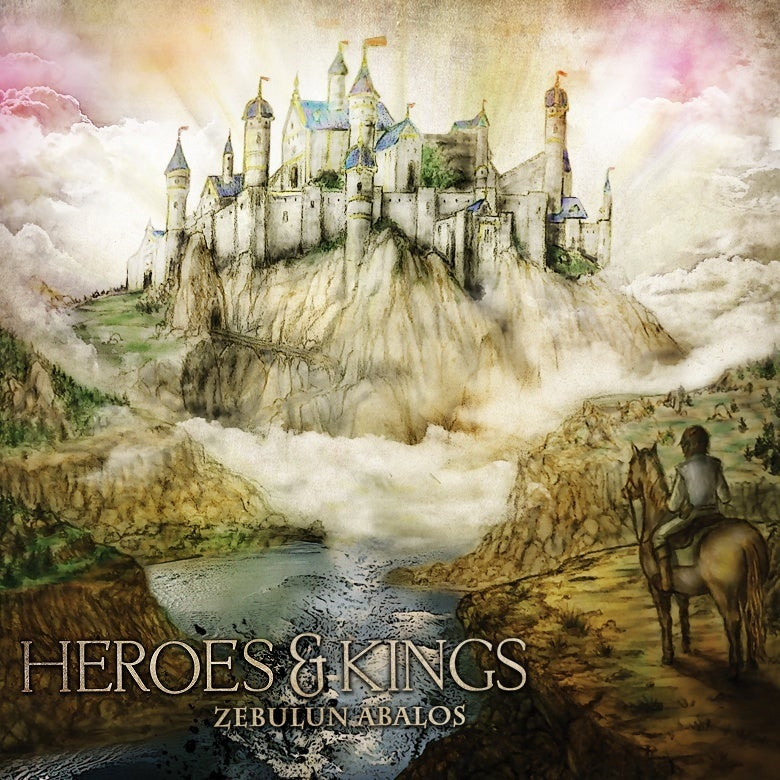 Image of Heroes & Kings (PHYSICAL COPY)