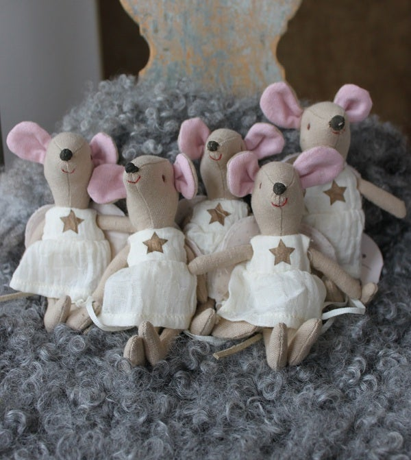 Image of Mouse Angel