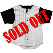 Image of FFB Baseball Jersey Top - SAMPLE