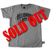 Image of Billionaire Boys Club Reversible Tee