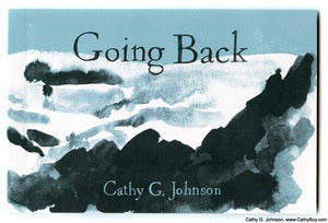 "Image of ""Going Back,"" book"