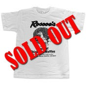 Image of Roscoe's Chicken & Waffles Tee