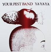 Image of Your Pest Band - Ya-Ya-Ya LP (Snuffy Smile)