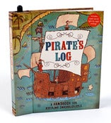 Image of Pirate&amp;#x27;s Log