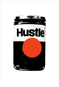Image of Hustle Jar