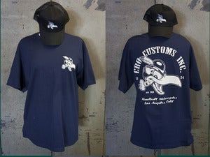 Image of Cro Customs Shop T