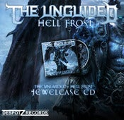 Image of The Unguided - Hell Frost  [CD]