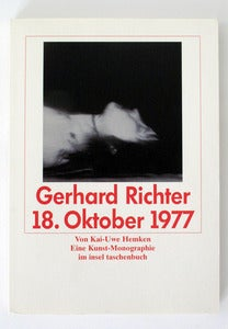 Image of 18. Oktober 1977 by Gerhard Richter (signed)