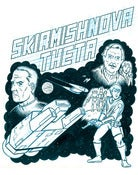 Image of Original Art: Skirmish Nova Theta