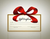 Image of UKE Republic Gift Certificates