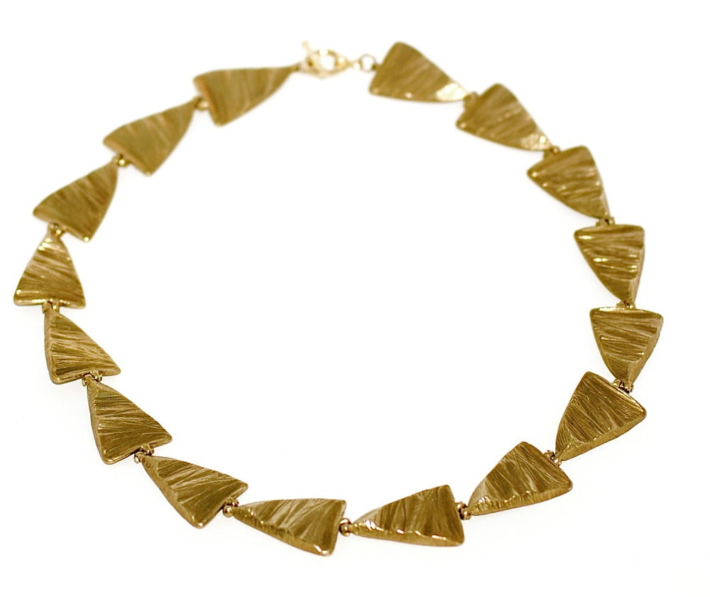Image of Cyclades Collar