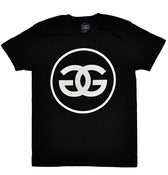 Image of GG - black shirt