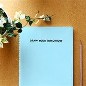 Image of MMMG Tomorrow Planner Large 2012